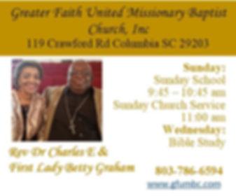 greater faith united missionary church.j