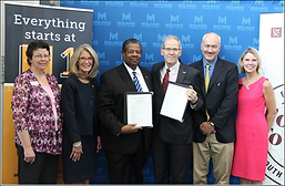 Midlands Technical College, Moore School kick-off operations and supply chain transfer pathway