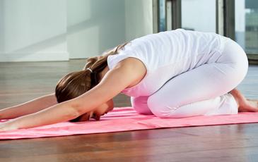 Stretching, étirer votre corps en douceur !
