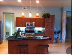 Leucadia Modern Eco Friendly House