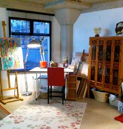 Loft Artist Space