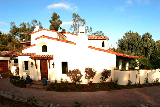 House in Encinitas