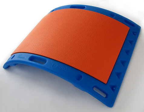T-BOW® Blue/Orange
