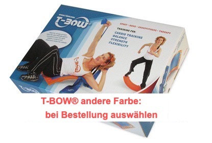 T-BOW® Homeset Basic: other color