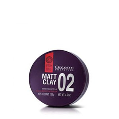 Matt Clay Pro·Line 02 125 ml