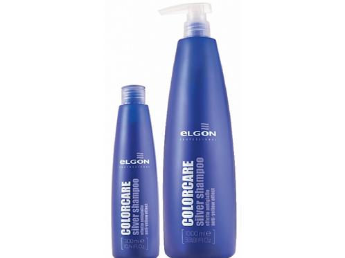 Shampoo Silver Elgon