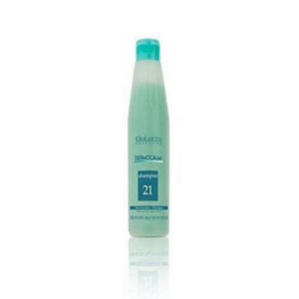 Salerm Shampoo Dermocalmante Salerm 21 - 250ml - 1 litro
