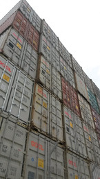 סקר מרחקי הפרדה אחסון חומרים מסוכנים