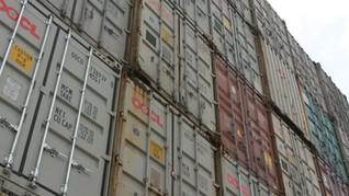 Separation Distances Survey Hazardous Materials Storage