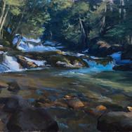 Chaffee Falls