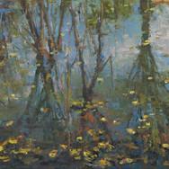 Autumn Reflections #1