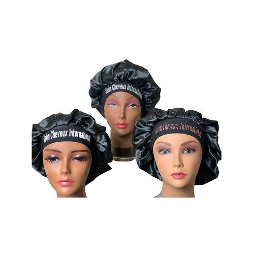SCI Silk Jumbo Bonnets