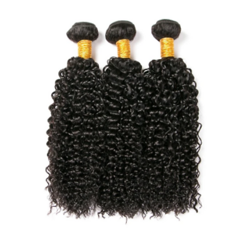 Kinky Curly Virgin Set