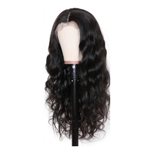 Body Wave Virgin Lace Front