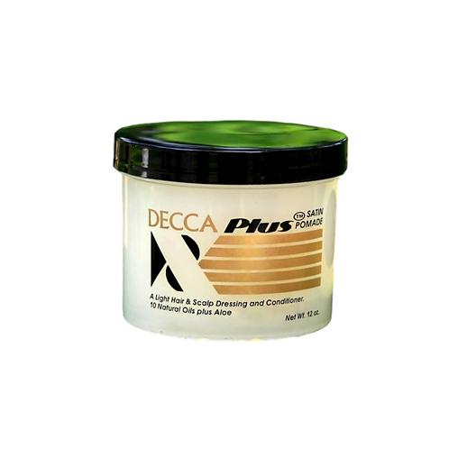 Decca Pomade