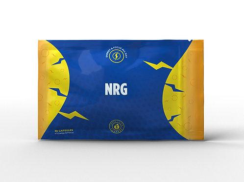 NRG (Energy Supplement)