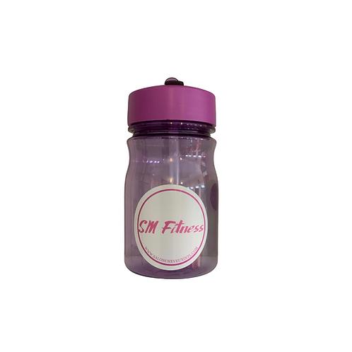 SM Fitness Water Bottle