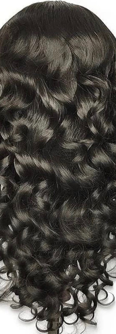 Custom Lace Wig