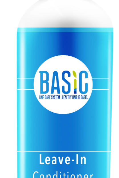 Basic Leave-In Conditioner
