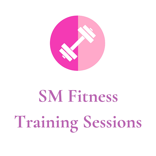 SM Fitness Training Sessions