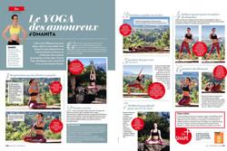 Yoga des amoureux