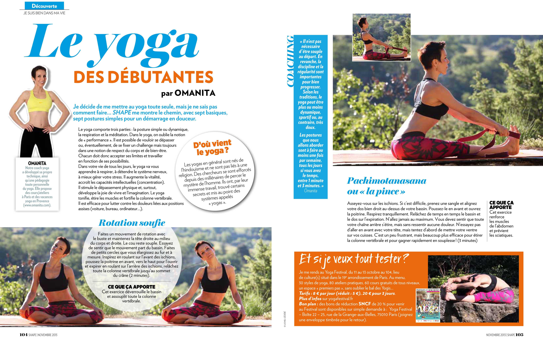 Yoga des débutantes_p104-105