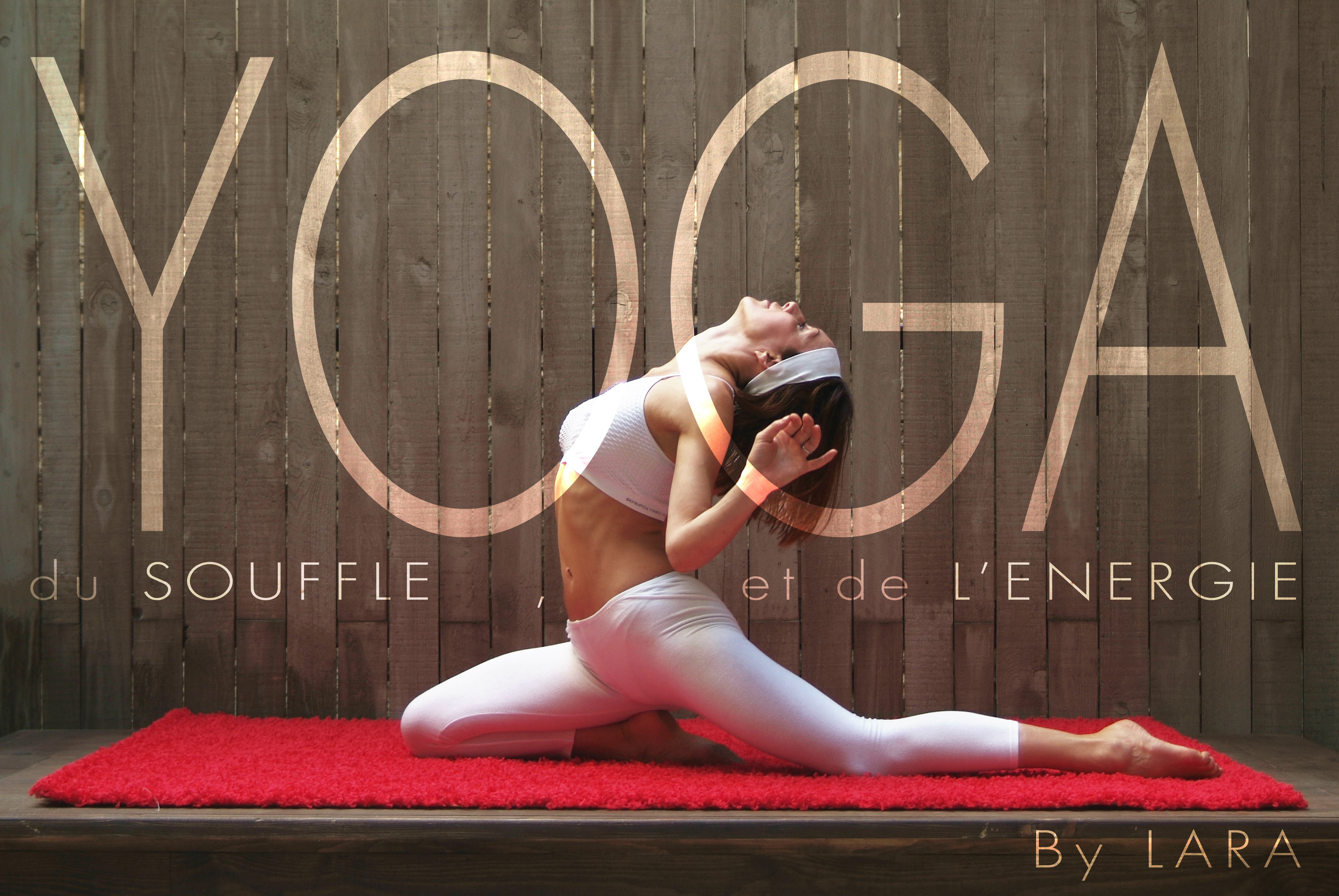 yoga titre