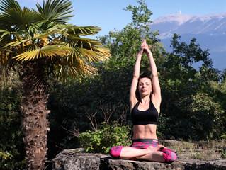 Le Yoga : est ce physique ?