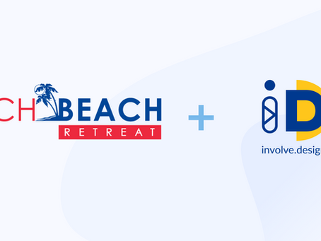 Involve Partners with Tech Beach Retreat: LAB's Startup Accelerator