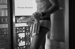 Garçon Nantaise