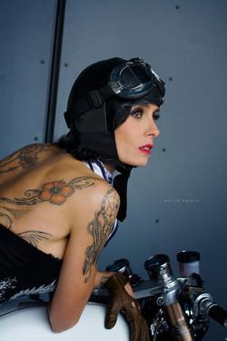 Class Rider n'Soul - Pamétice