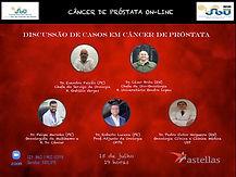 Câncer de Próstata on-line