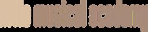 logo little musical academy