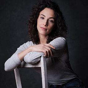 Abla alaoui portraifotografie fotografie portraits alba musicaldarstellerin schauspielerin sängerin
