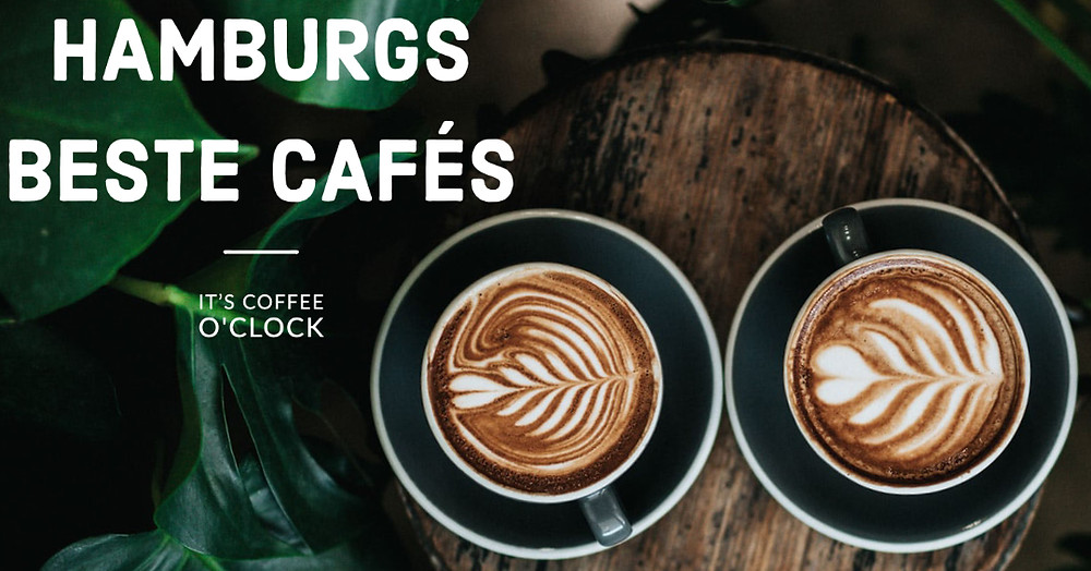 Kaffee Hamburg
