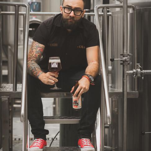 Ideas Beer Factory, la historia de Jaime Zuluaga