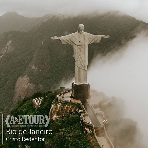City tour Dia en Rio