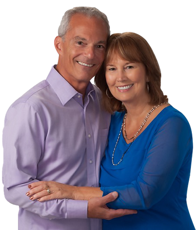 Valerie and Michael Lipstein
