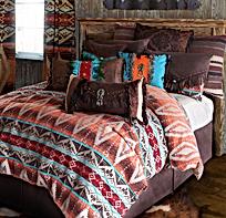 southwest design bedding - Southwest Bedding
