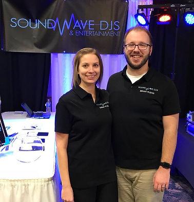 SoundWave DJs owners