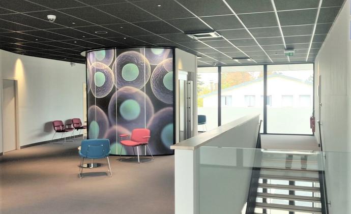 Chiropracteur Maison médicale Lavau Troyes Claire Henriot-Jehel