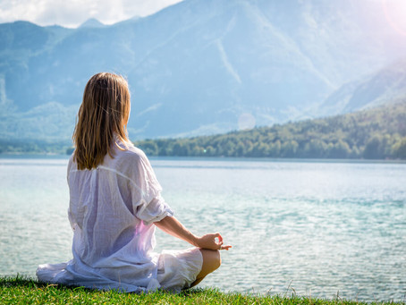 How to find your inner peace? - Interview