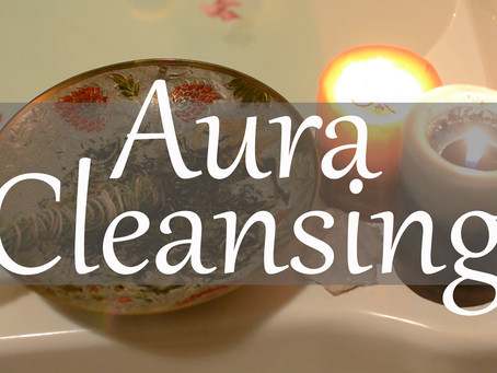 8+1 Ways To Clean Your Aura, Chakras, And Recover all your energy