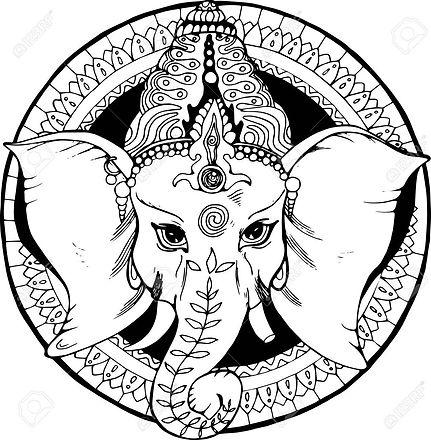78431814-illustration-of-an-elephant-gan