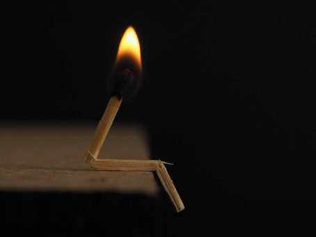 Sparking the flame
