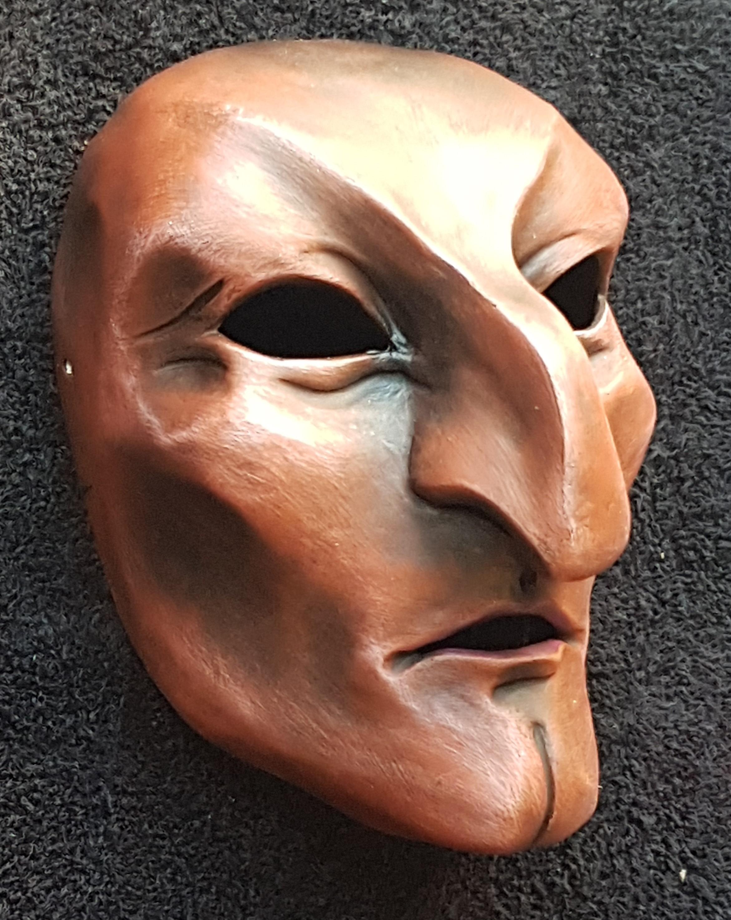 Capricorn profile
