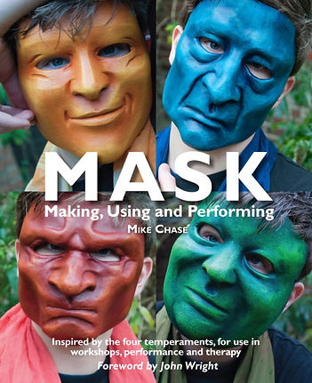 Mask Making Using and Performing