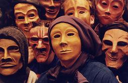 masks theatre workshops, theatre masks for sale
