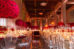PSID GROUP at dupont building wedding and event production