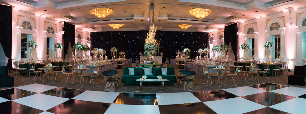 Turnberry Ocean Colony Event